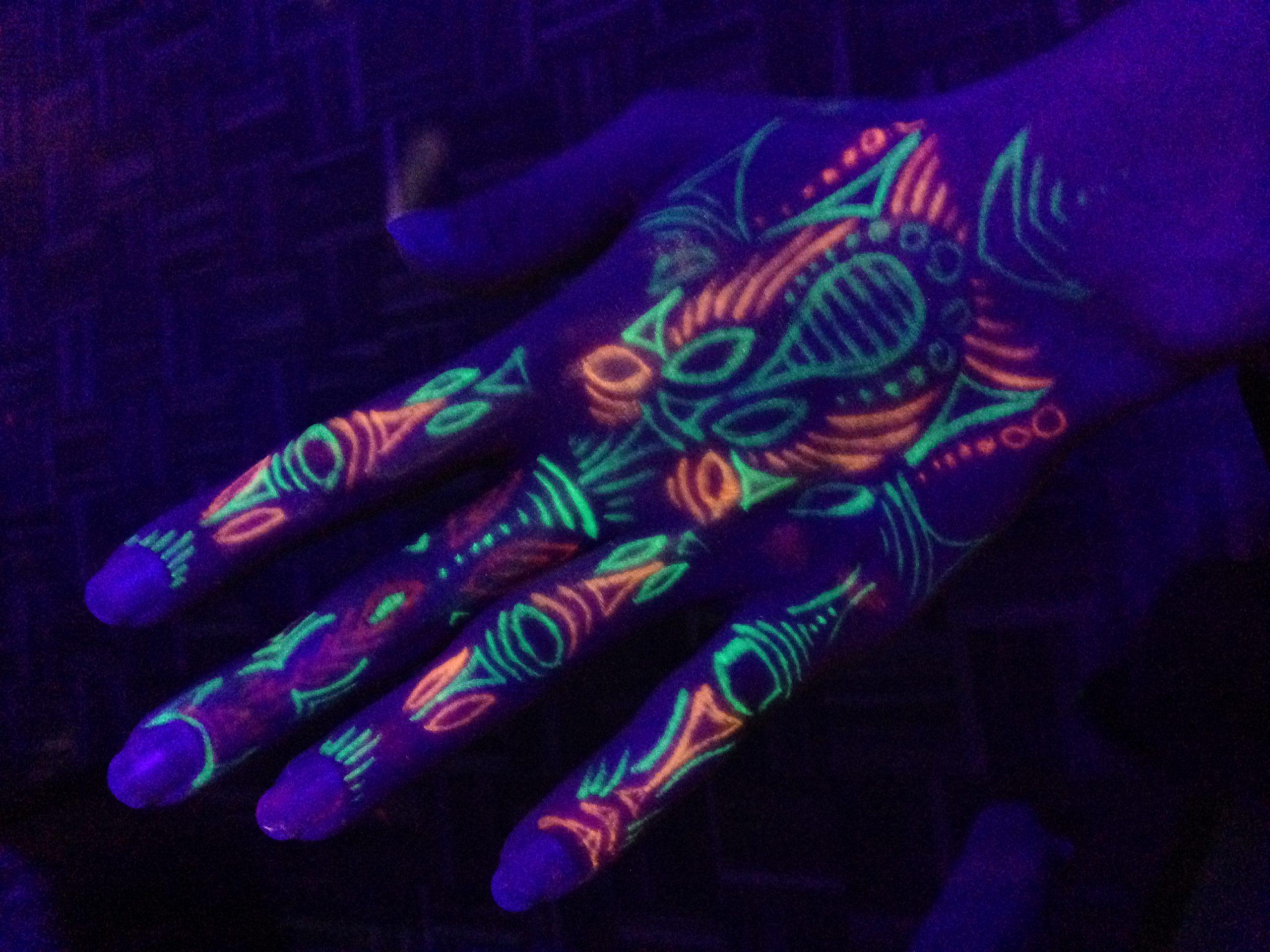 Neonhand