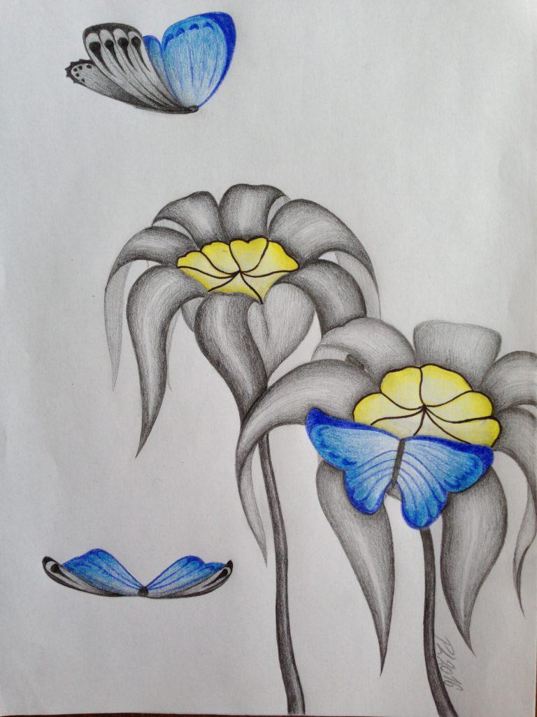 ThreeButterfly